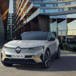 Renault Mégane E-Tech ERenault Mégane E-Tech Electric 2022lectric 2022