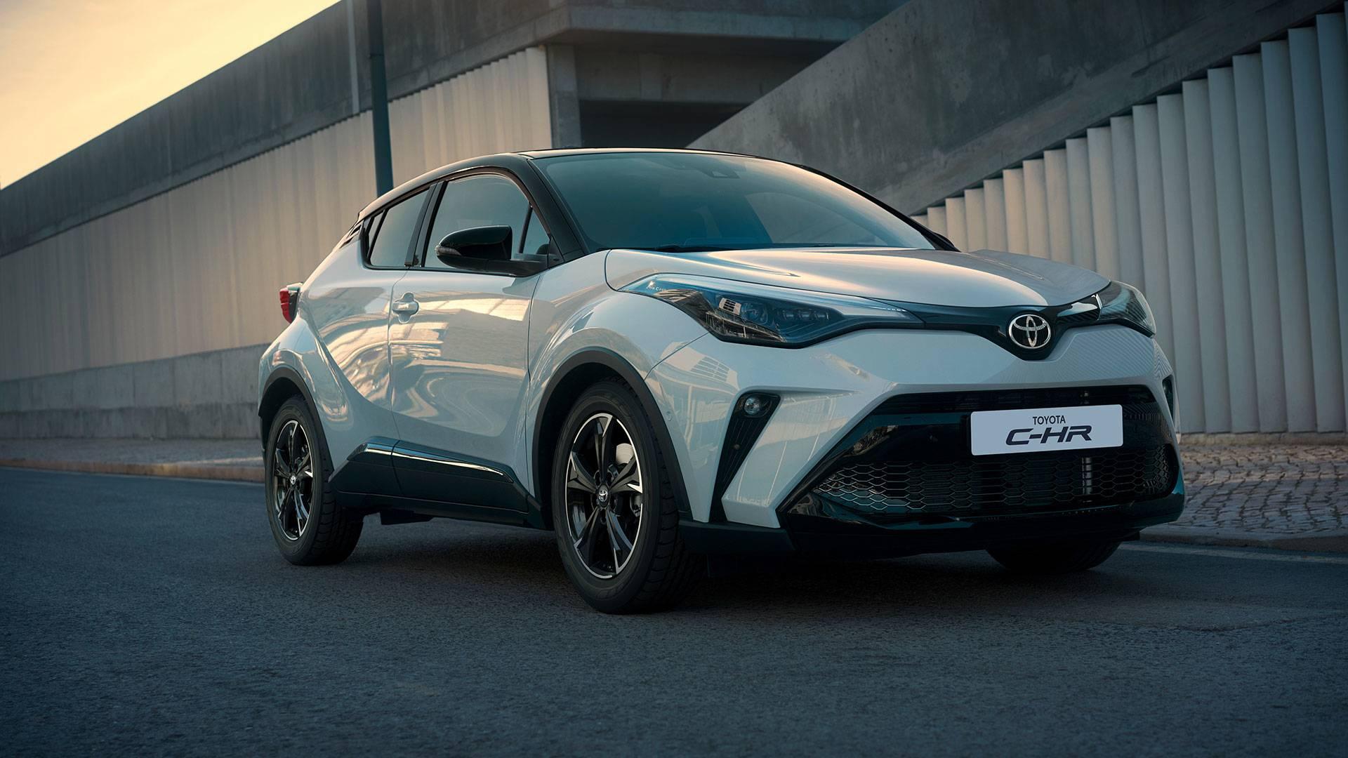 Toyota C-HR 1.2 D-4T Turbo 2021: ¿mejor que la versión híbrida?