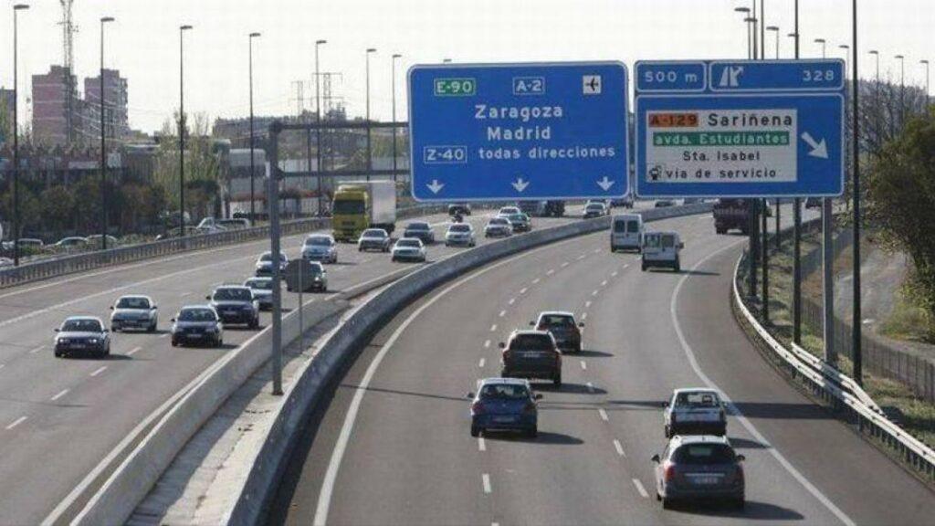Termina el verano con menor número de fallecidos en accidentes de tráfico registrado hasta la fecha