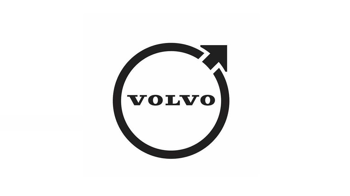 Volvo: nuevo logo y más respeto por el medio ambiente