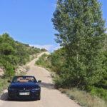 15 Teruel Alto Maestrazgo A 1702 Ruta silencio 40
