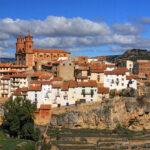 19 Teruel Alto Maestrazgo A 1702 Ruta silencio 80 Villarluengo 02