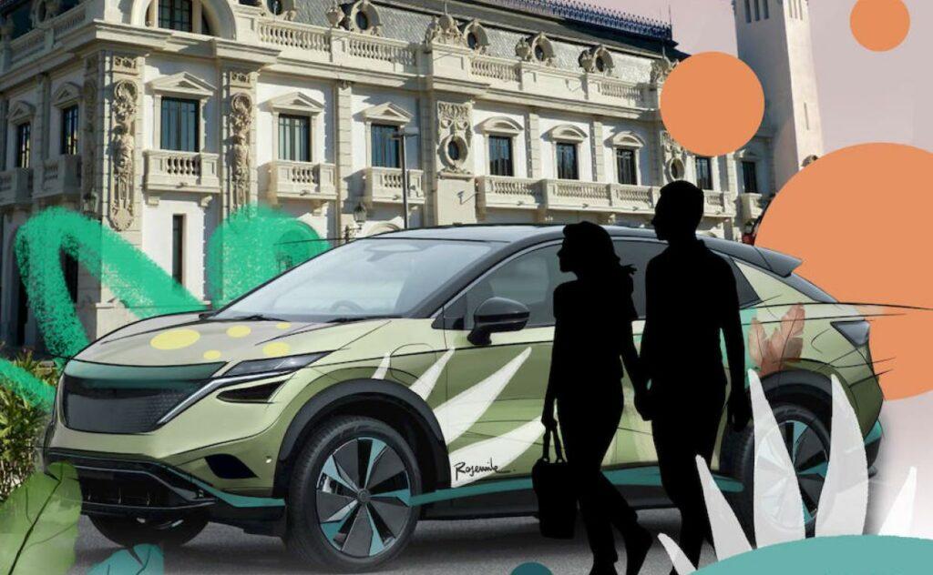El puerto de Valencia acoge este fin de semana la sexta edición de la Feria de Movilidad Ecológica ECOMOV