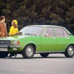 Opel Rekord D