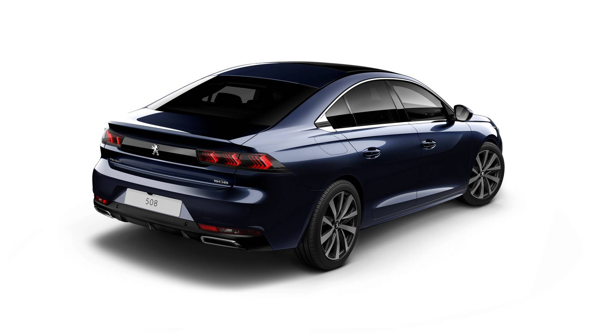 Peugeot 508_2021_lateral