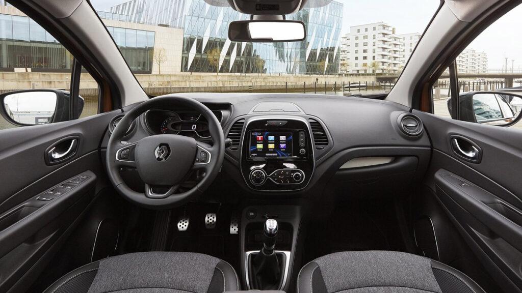 Renault Clio o Renault Captur de segunda mano, ¿cuál nos recomendáis como segundo coche?