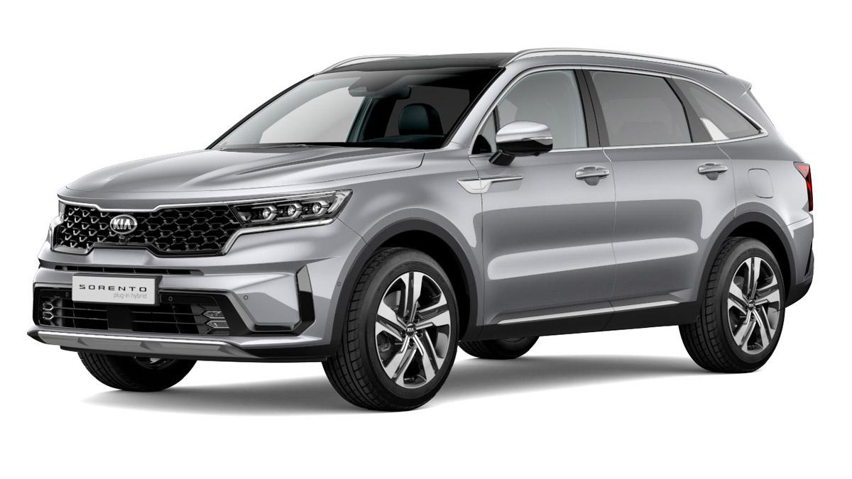 Kia Sorento PHEV 265 CV: un lujoso SUV, con etiqueta 0… ¡y 13.691 € de descuento!