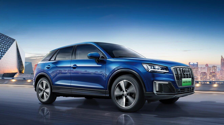 Audi Q2 2021: ¿conoces su versión eléctrica e-tron?