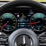 MW M5 Competition vs. Mercedes-AMG E 63 S 2021