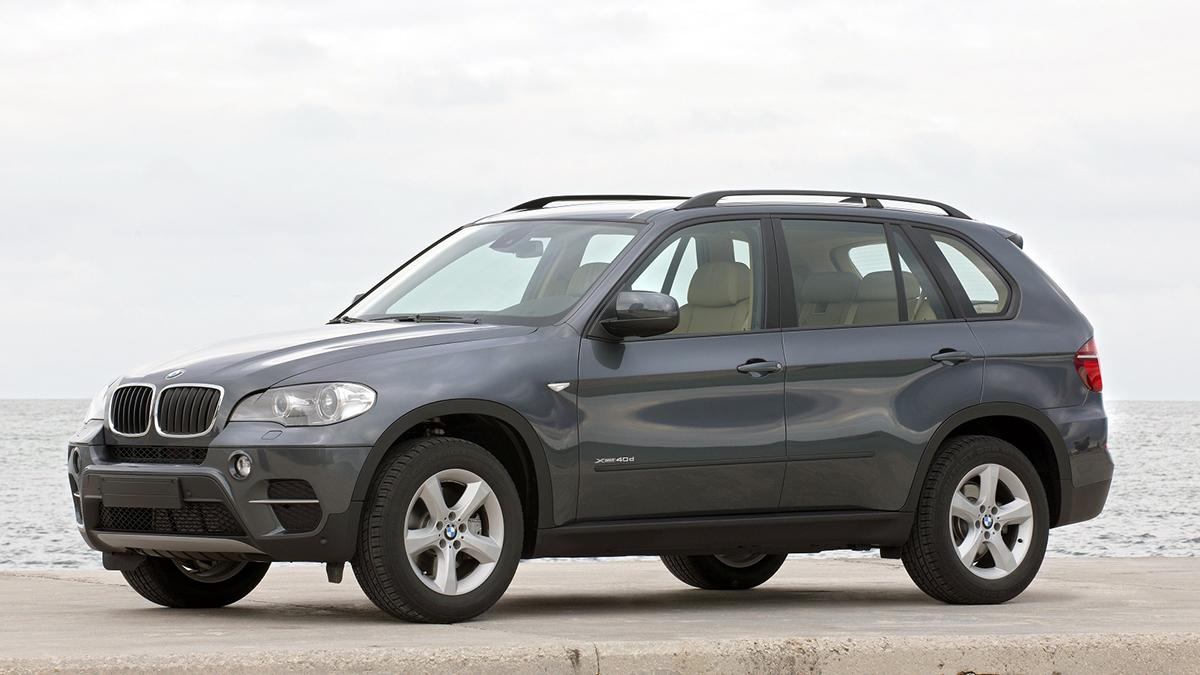 ¿BMW X5 o Mercedes ML?, ¿qué SUV diésel de segunda mano es el mejor?