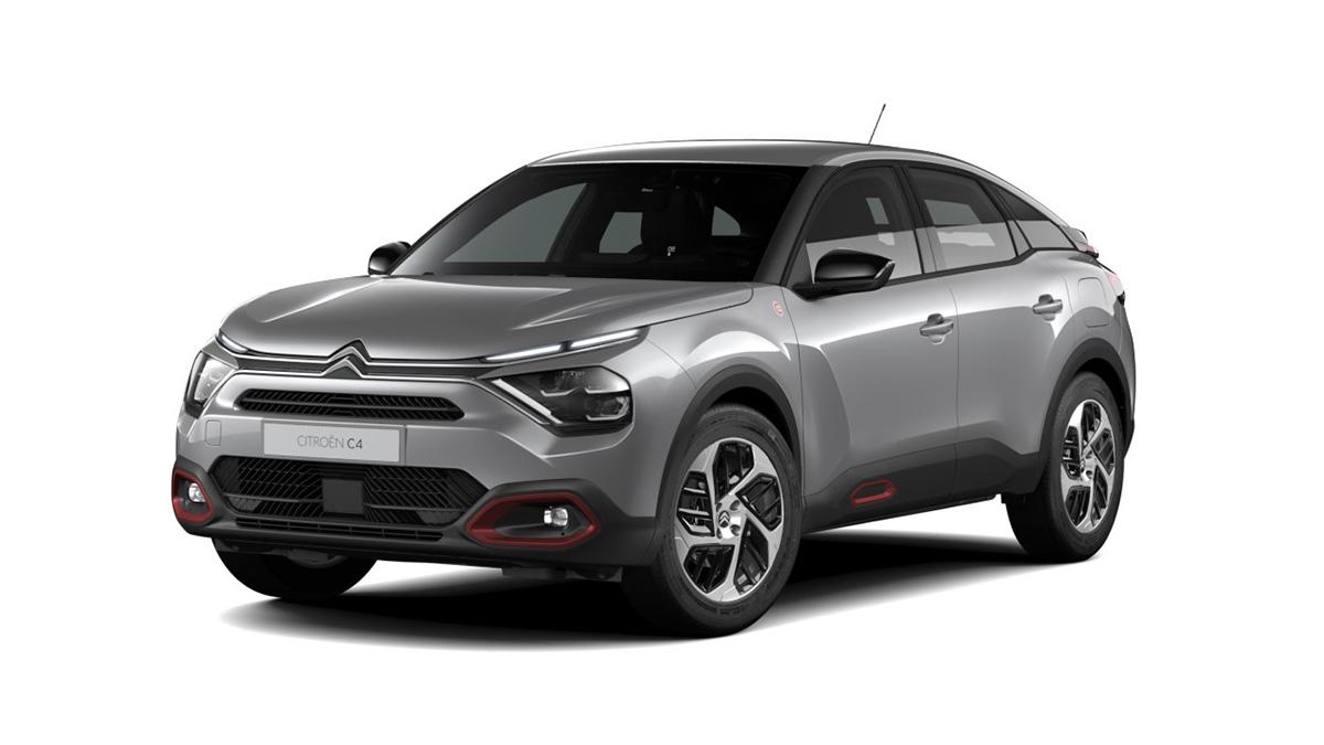 Nuevo Citroën C4 C-Series 2022: el acabado especial del «compacto tipo SUV coupé» llega a Europa
