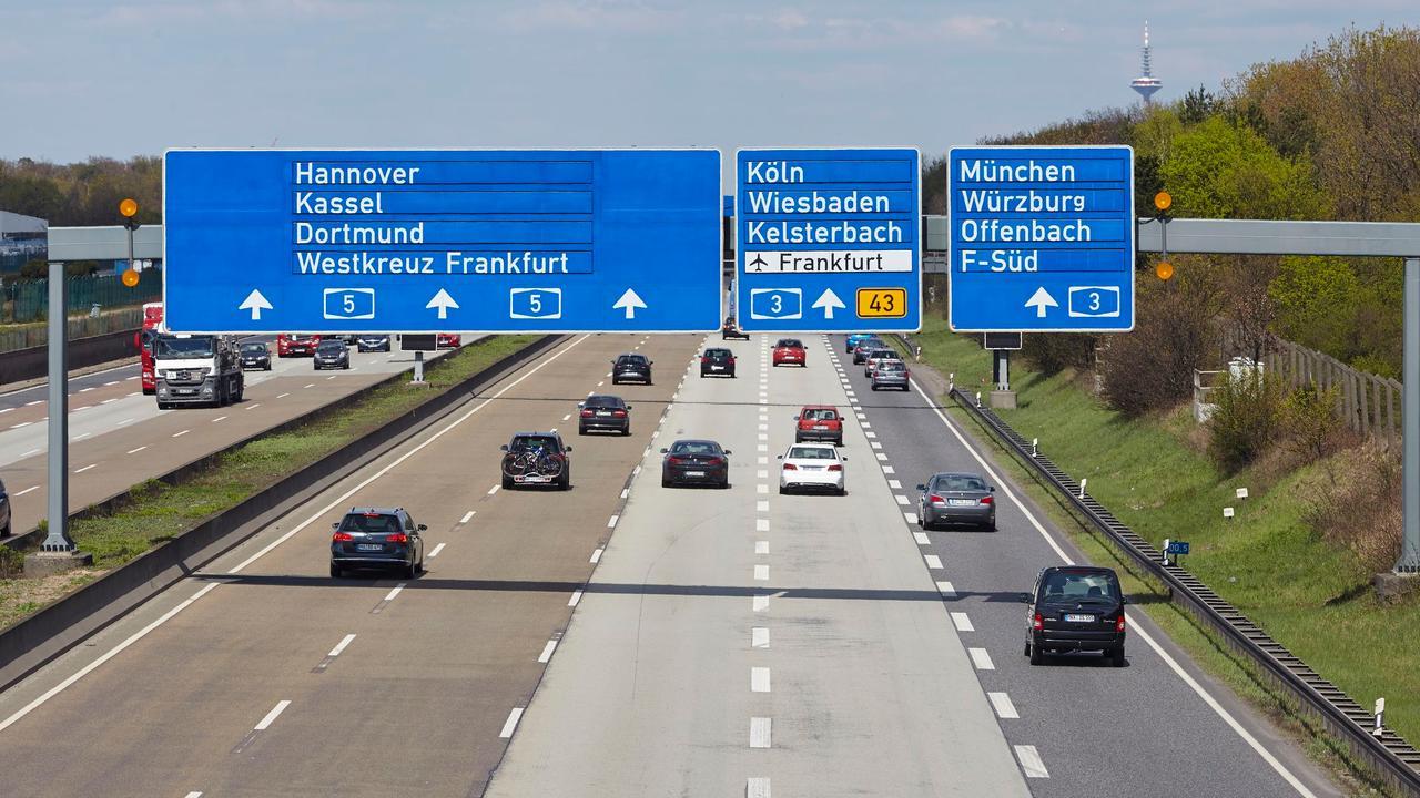 El límite de velocidad de las Autobahn podría estar más cerca de lo esperado