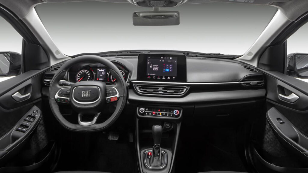 Nuevo Fiat Pulse 2022: un SUV urbano conectado, tecnológico… y con carácter latino