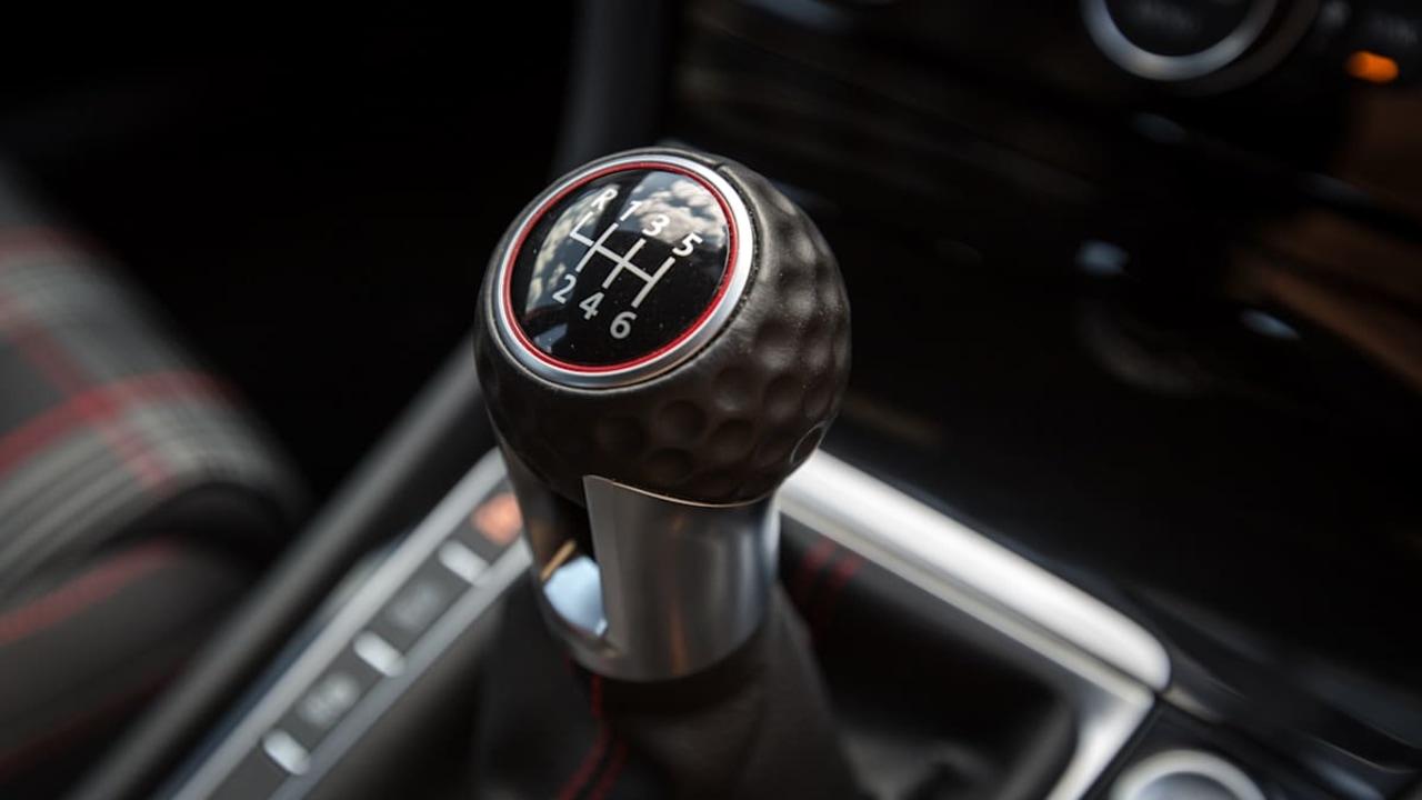 Volkswagen anuncia que dejará de fabricar coches con caja de cambios manual