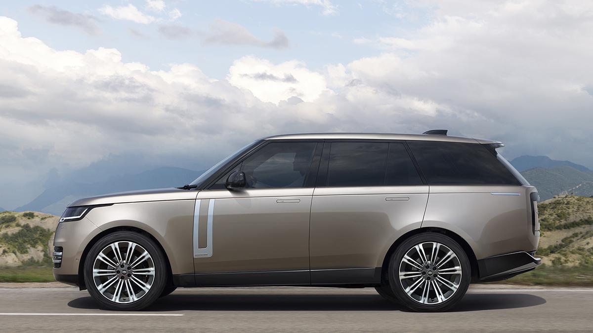 Range Rover 2022 LWB