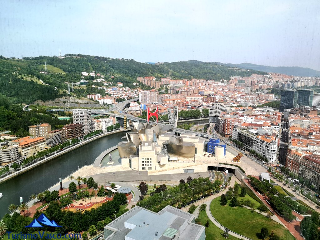As of 2023, the center of Bilbao will have a Low Emission Zone