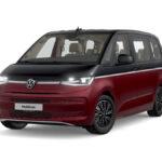 Volkswagen Multivan 2022