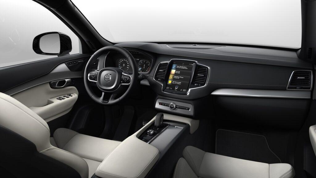 Volvo XC90 Recharge T8