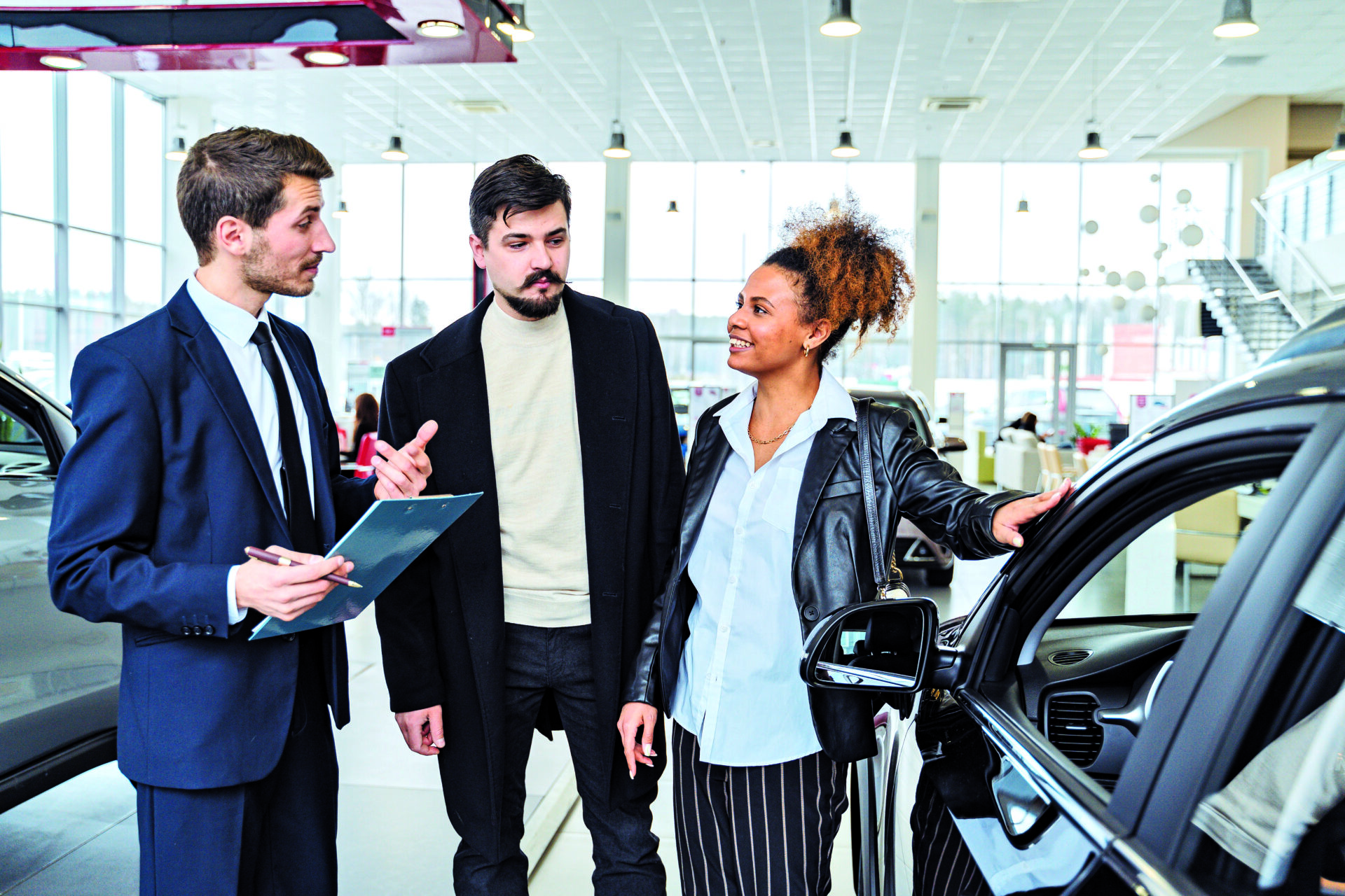 Second-hand cars: the 6 points you should keep in mind before buying a VO